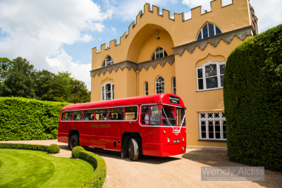 Rebecca and Kevin's wedding – 26th June 2021