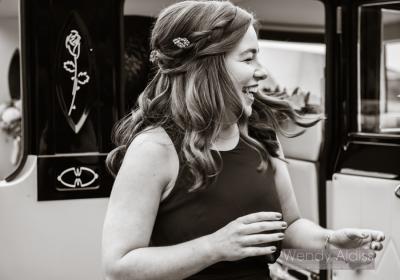 Emma & James' Wedding – Monkton Barn 24th August 2021