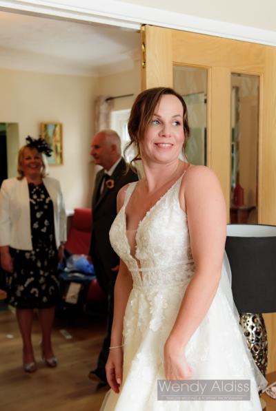Nikki & Ellie's Wedding